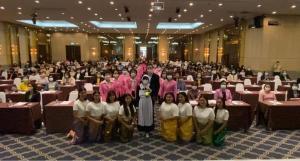 การประชุมวิชาการสมาคมพยาบาลจิตเวชแห่งประเทศไทยครั้งที่ 43 ชีวิตวิถีใหม่